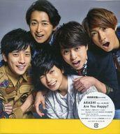 嵐 / Are You Happy?[DVD付初回限定盤]