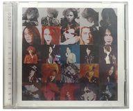 X JAPAN / PERFECT BEST(状態:DISC3・スリーブ欠品、特殊ケースの角にヒビ有り、歌詞カードの角に破れ有り)