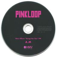 PINKLOOP / A.M[HMV特典]