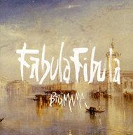 BIGMAMA / Fabula Fibula[通常盤]