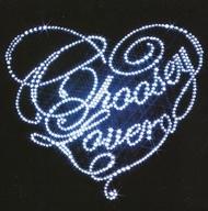 東方神起 / Choosey Lover[初回限定盤](状態:DVD欠品)