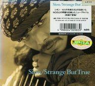 SION / Strange But True(状態:レンタル落ち商品、ポートレイト欠品)