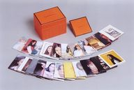 南沙織 / Cynthia Premium(状態:BOX状態難)