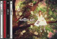 D / MASTER KEY[4形態スペシャルセット]