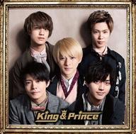 King & Prince / King & Prince[初回限定盤B]