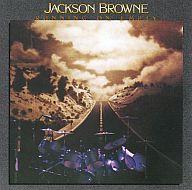 ジャクソン・ブラウン / 孤独なランナー(廃盤)