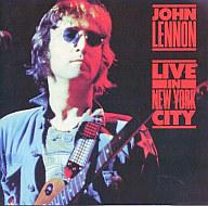 ジョン・レノン / ライヴ・イン・ニューヨーク・シティ(限定盤)