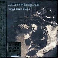 ジャミロクワイ / ダイナマイト
