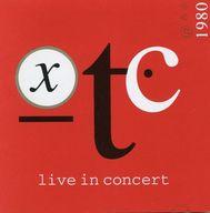 XTC / BBCラジオ 1-ライブ・イン・コンサート(廃盤)