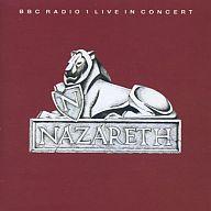 ナザレス / BBC ラジオ・ワン・ライブ(廃盤)