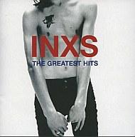 INXS/グレイテスト・ヒッツ