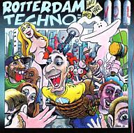 オムニバス / ロッテルダム・テクノ=ハード・ハード・ハード!!VOL.3