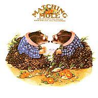 マッチング・モウル/そっくりモグラ
