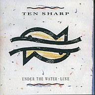 テン・シャープ / アンダー・ザ・ウォーターライン(廃盤)