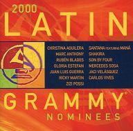 ラテン・グラミー2000