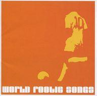 WORLD FOOTIE SONGS