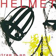 ヘルメット / ストラップ・イット・オン