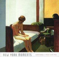 カーリン・クローグ+スティーヴ・キューン / ニューヨーク・モーメンツ