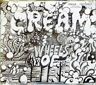 クリーム / クリームの素晴らしき世界(廃盤)