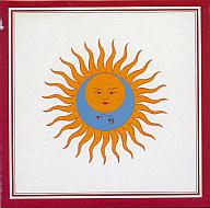 キング・クリムゾン    /(限定盤)太陽と戦慄