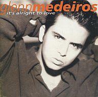 グレン・メデイロス / あなたを愛して(廃盤)