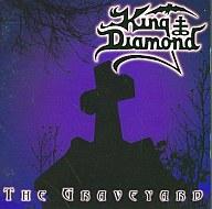 キング・ダイヤモンド / グレイブヤード(廃盤)