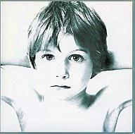 U2 / ボーイ(廃盤)