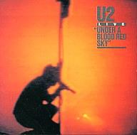 U2 / ブラッド・レッド・スカイ~四騎~(廃盤)