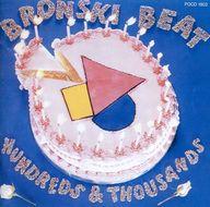 ブロンスキ・ビート / 陶酔の飾り砂糖(40分間のノン・ストップ・ダンス・ミュージック)(廃盤)