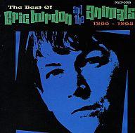 アニマルズ / ベスト・オブ・エリック・バードン&ジ・アニマルズ 1966-1968(廃盤)