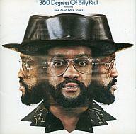 ビリー・ポール / 360 ディグリーズ・オブ・ビリー・ポール(廃盤)