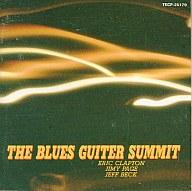 ジョン・メイオール&ザ・ブルースブレイカーズ / 3大ギタリスト/ブルース・ギター・サミット(廃盤)