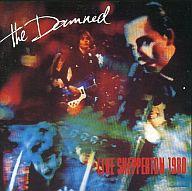 ダムド / ライブ・シェパートン 1980(限定盤)(廃盤)