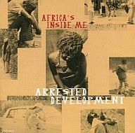 アレステッド・ディベロップメント / アフリカズ・インサイド・ミー