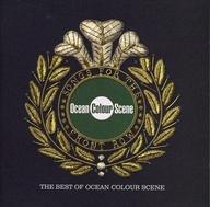 オーシャン・カラー・シーン / ザ・ベスト・オブ・ソングス:フォー・ザ・フロント・ロウ(限定盤)
