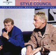 スタイル・カウンシル / ザ・ベスト 1200 スタイル・カウンシル(限定盤)