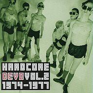 ディーヴォ / ハード・コアVOL.2 1974~1977