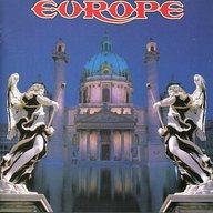 ヨーロッパ / 幻想交響詩(廃盤)