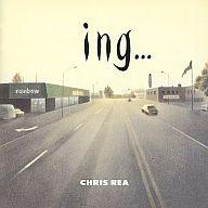 クリス・レア / ing…(廃盤)