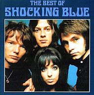 ショッキング・ブルー/ヴィーナス~ザ・ベスト・オブ・ショッキング・ブルー