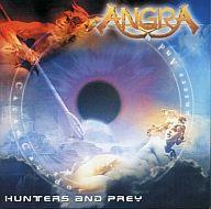 ANGRA/ハンターズ・アンド・プレイ