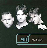 911 / ムービング・オン(廃盤)