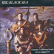 XTC / ブラック・シー