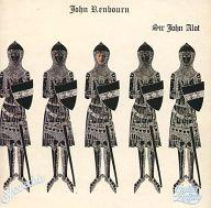 ジョン・レンボーン / 鐡面の騎士