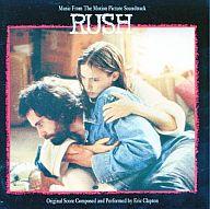 エリック・クラプトン / ラッシュ(オリジナル・サウンドトラック)(廃盤)