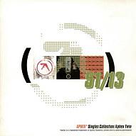 エイフェックス・ツイン/51/13エイフェックス・シングルズ・コレクション