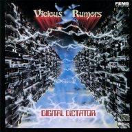 ヴィシャス・ルーマーズ / DIGITAL・DICTATOR(廃盤)