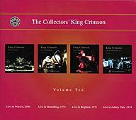 キング・クリムゾン / ザ・コレクターズ・キング・クリムゾン Vol.10