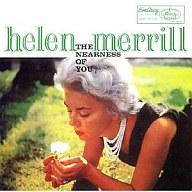 ヘレン・メリル / ザ・ニアネス・オブ・ユー(限定盤)