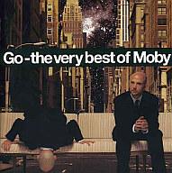 モービー / ゴー-ザ・ヴェリー・ベスト・オブ・モービー